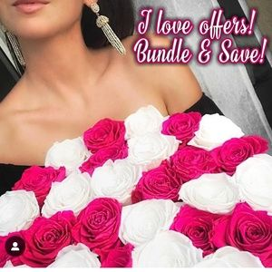 Other - I LOVE offers! Bundle and SAVE!